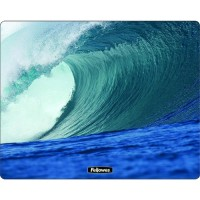 Fellowes Mouse Pad Wave 7564