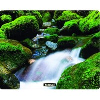 Fellowes Mouse Pad Cascades 7565