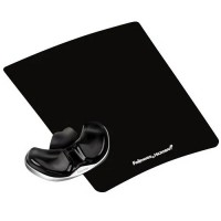 Fellowes Health-V™ Fabrik™ Avuç İçi Mouse Desteği Grafit 7860-16