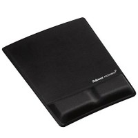 Fellowes Health-V™ Fabrik™ Mousepad Bilek Desteği Grafit 7861-16