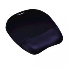 Fellowes Akıllı Köpük Mousepad Bilek Desteği Safir 7866-48
