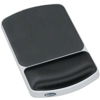 Fellowes Premium Jel Mousepad Bilek Desteği Grafit 7868