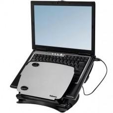 Fellowes Professional Seri™ USB Çoklayıcı Laptop Standı 7548