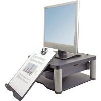 Fellowes Premium Plus Düz Ekran Monitör Yükseltici Platin 7904-21
