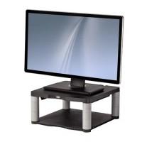 Fellowes Premium Düz Ekran Monitör Yükseltici Grafit 7905-16