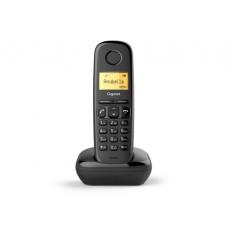 Gigaset A170 Dect Telefon Siyah
