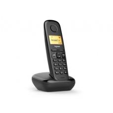 Gigaset A270 Dect Telefon Siyah