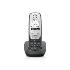 Gigaset A415 Dect Telefon Siyah