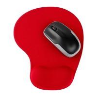 HIPER HMP-20K Kırmızı Bilek Destekli Mouse Pad