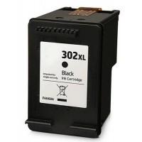 HP 302XL Siyah MUADİL Mürekkep Kartuşu (F6U68AE)