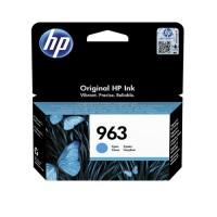 HP 963 Mavi Orijinal Mürekkep Kartuşu 3JA23AE