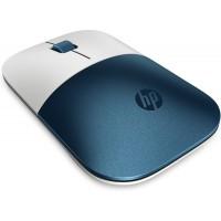 HP Z3700 Kablosuz Mouse - Mavi & Gümüş 171D9AA