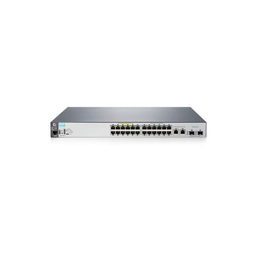 HP 2530-24-PoE+ Switch (J9779A)