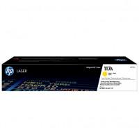 HP 117A Sarı Orijinal LaserJet Toner Kartuşu 700 Sayfa (W2072A)