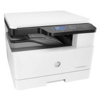 HP LaserJet MFP M433a Yazıcı Tarayıcı Fotokopi (A3/A4) 1VR14A
