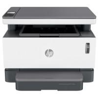 HP 4QD21A Neverstop 1200A Çok Fonksiyonlu Tanklı Laser Yazıcı (A4)