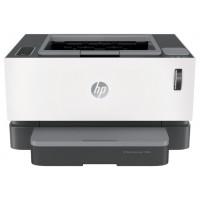 HP 4RY22A Neverstop 1000A Tanklı Laser Yazıcı (A4)