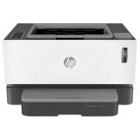 HP 4RY23A Neverstop 1000W Tanklı Laser Yazıcı Wi-Fi (A4)