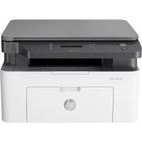 HP LaserJet MFP M135w Çok Fonksiyonlu Mono Lazer Yazıcı A4 Wi-Fi (4ZB83A)