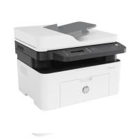 HP Laser MFP 137fnw Yazıcı, Fotokopi, Tarama, Faks A4 Wi-Fi (4ZB84A)