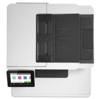 HP Color LaserJet Pro MFP M479fnw Yazıcı, Fotokopi, Tarama, Faks, E-Posta Wi-Fi A4 (W1A78A)