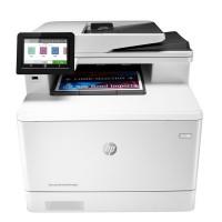 HP Color LaserJet Pro MFP M479fdw Renkli Baskı, kopyalama, tarama, faks, e-posta W1A80A