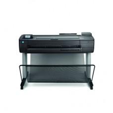 HP DesignJet T730 914 mm (36 inç) Yazıcı (F9A29A)