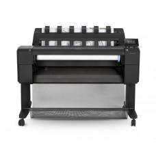 HP DesignJet T930 914 mm (36 inç) PostScript Yazıcı (L2Y22A)