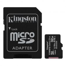 KINGSTON 32GB Canvas Select Plus microSD Kart 100MB/s (SDCS2/32GB)