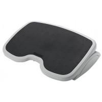 Kensington 56145 SoleMate Ayarlanabilir Ayak Desteği Siyah/Gümüş