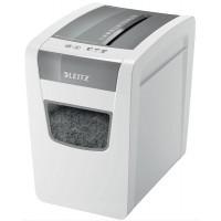 Leitz 8001 IQ Slim Ev Ofis Evrak İmha Makinesi P4