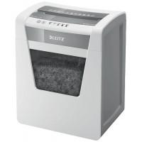 Leitz 8003 IQ Ofis Evrak İmha Makinesi P4