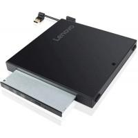Lenovo 7XA7A05926 ThinkSystem CD External USB DVD-RW