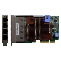 Lenovo 7ZT7A00545 Ethernet Kartı 1Gb 4 Port RJ45 LOM 1000 Mbit/s