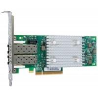 Lenovo 01CV760 Network Kartı QLogic 16Gb FC Dual-port HBA 16000 Mbit/s