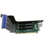 Lenovo 7XH7A02677 ThinkSystem SR550/SR590/SR650 x8/x8/x8 PCIe FH Riser 1 Kit