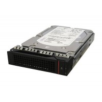 "Lenovo 7XB7A00024 ThinkSystem 300GB HDD 2.5"" 10K SAS 12GB Hot Swap 512n"