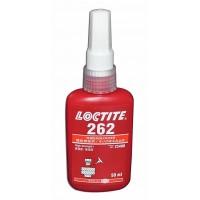 Loctite 262 Vida Gevşemezlik Yapıştırıcısı (Orta-Yüksek Mukavemet) 50 ml (135376)