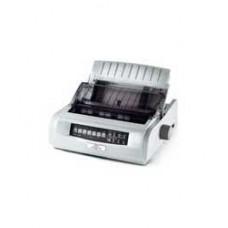 OKI ML5520eco Nokta vuruşlu Yazıcı 9 Pın 80 Kolon 570CPS (01308601)