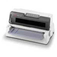 OKI ML6300FB-SC Nokta vuruşlu Yazıcı 24 PIN 106 Kolon 450CPS D21010B (43490003)