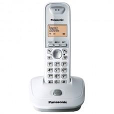 Panasonic KX-TG2511 Dect 50 Rehber Caller Id Beyaz Alarm Telefon