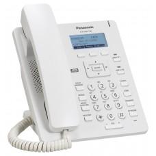 Panasonic KX-HDV-130 Kablolu Beyaz IP SIP Masaüstü