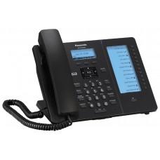 Panasonic KX-HDV-230 Kablolu Siyah IP SIP Masaüstü
