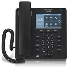 Panasonic KX-HDV-330 Kablolu Siyah IP SIP Masaüstü
