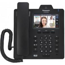 Panasonic KX-HDV-430 Kablolu Siyah IP SIP Masaüstü