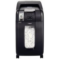 Rexel Auto+ SmarTech 300X Çapraz Kesim Evrak İmha Makinesi