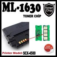 Samsung ML-1630 CHİP (Toner Kartuşu için) 2000 Sayfa