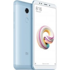 "XIAOMI Redmi 5 Plus 4GB/64GB 5.9"" 12MP Mavi Akıllı Telefon"