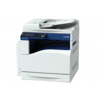 XEROX SC2020V_U Renkli Çok Fonksiyonlu Lazer A3/A4 Yazıcı / Tarayıcı / Fotokopi 20 ppm Dadf + Fax Kit (Hediyeli) 497K17360