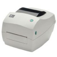ZEBRA GC420T Termal Transfer & Direct Termal Printer 203dpi, Serial, USB, Paralel